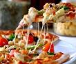 Итальянская пицца (на тонком тесте)