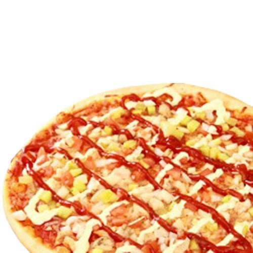 Пицца АльВерма