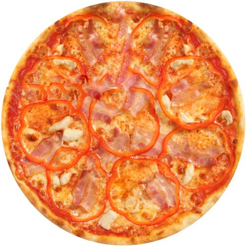 Пицца Панцетолло
