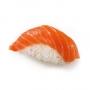 Нигири-суши Копченый лосось
