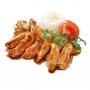 Мясо курицы с рисом в Терияки